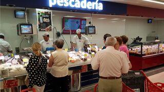 Froiz estrena su primer supermercado en Ávila