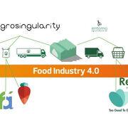 Brócoli y ajo en polvo contra el desperdicio alimentario
