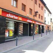 Charter amplía su negocio en la provincia de Lérida