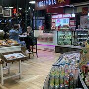 Mercaurante: el futuro del supermercado pasa por la restauración
