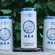 NEA, el agua sin plástico, llega al mercado español