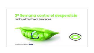Aecoc renueva su campaña contra el desperdicio alimentario