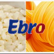 Ebro Foods creció el 19,2% hasta septiembre