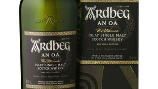 Ardbeg revalida su título como destilería del año