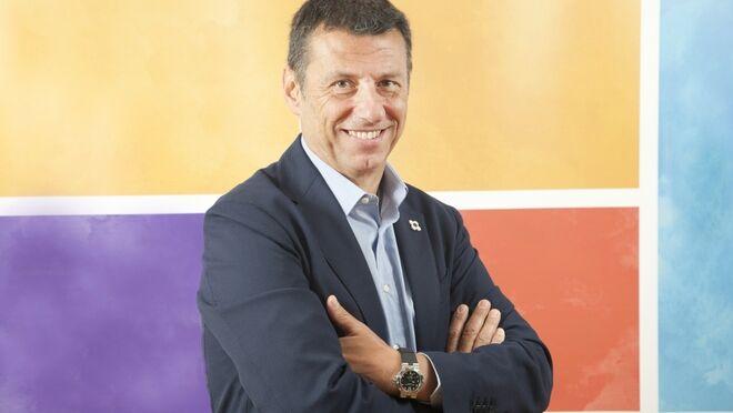 Paolo Tafuri, nuevo director general de Danone Iberia