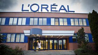 L'Oréal elevó su facturación el 7,3 % en el primer semestre