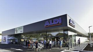 Aldi abre un nuevo supermercado en El Puerto de Santa María (Cádiz)