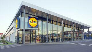 Lidl hace su agosto con tres nuevas tiendas