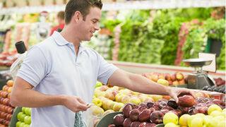 Los españoles gastarán 160 euros en alimentos tras las vacaciones