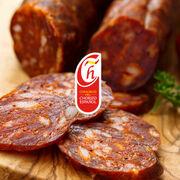 El Consorcio del Chorizo Español luce sus cifras