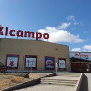 Alcampo abre un supermercado reformado en Ávila