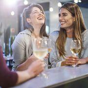 El consumo de vino levanta la cabeza después de años estancado