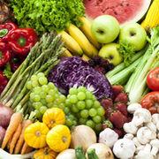 Las exportaciones de alimentos y bebidas suben hasta junio