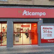 Alcampo afianza su expansión en Zaragoza