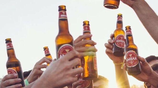 Los ganadores de La Vuelta brindarán con cerveza Ambar