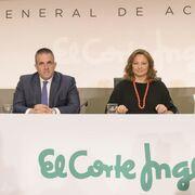 """Marta Álvarez: """"El Corte Inglés tiene proyecto y un futuro prometedor"""""""
