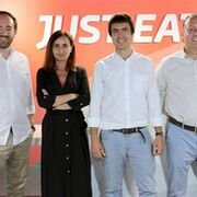 Just Eat compra Canary Flash y gana terreno en las islas