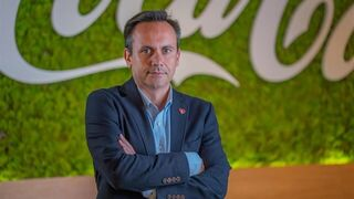 Nuevo director de Atención al Cliente en Coca-Cola European