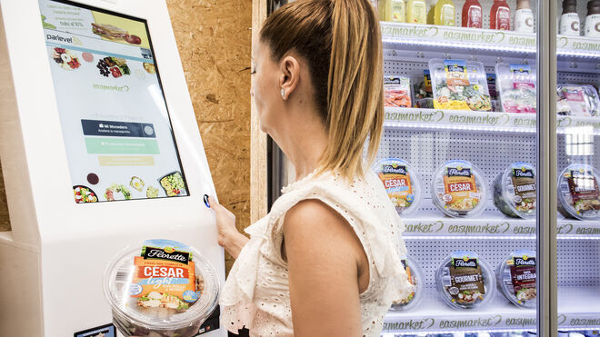 Florette impulsa su división Food Service