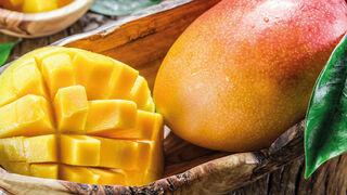 El consumo de mango en España se triplica en 5 años