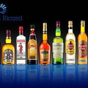 Pernod Ricard mejora su facturación en el primer trimestre