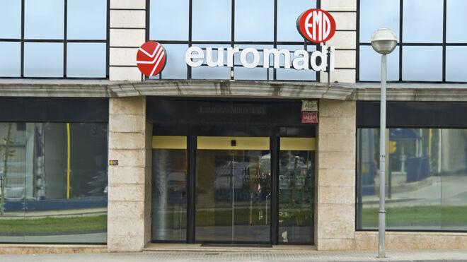 Grupo Euromadi: récord de ventas en 2019 con más de 21.500 millones