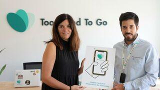 Too Good To Go crece con la compra de la startup weSAVEeat