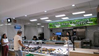 La carrera de Mercadona, Carrefour y Auchan por dominar el mercaurante