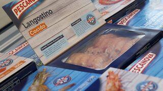 Nueva Pescanova: el fabricante de gran consumo que más crece en España
