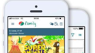 Condis lanza su nueva app, un paso más en su estrategia omnicanal