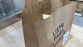 Ecommerce, delivery y la guerra contra el plástico salvan a la industria del papel