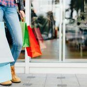 Cada vez más españoles hacen sus compras en tiendas físicas