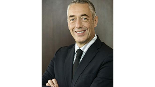 Pernod Ricard confirma el nombramiento de Guillaume Girard-Reydet