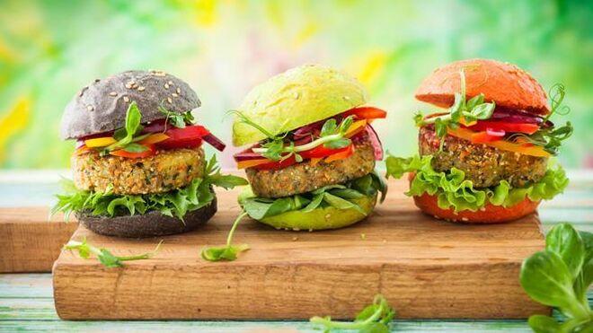 Marcos de Quinto critica que la hamburguesa vegetal pueda seguir llamándose 'hamburguesa'