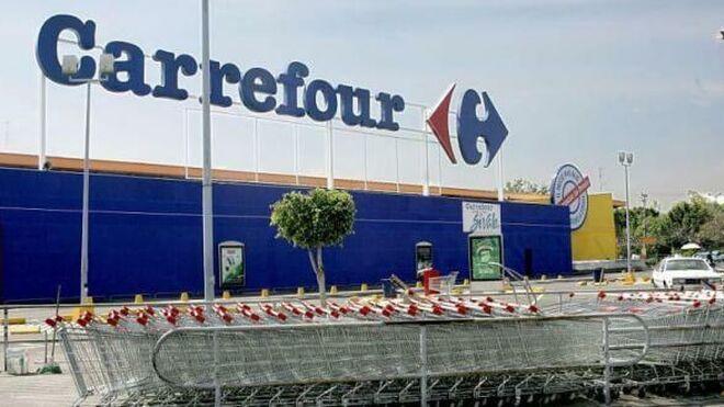 Carrefour, más que alimentación: planta cara a los grandes de la moda