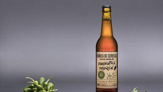 Estrella Galicia relanza su cerveza de pimientos de Padrón