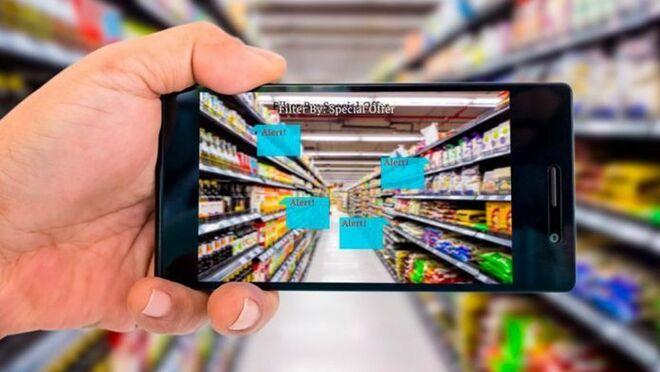 La realidad aumentada disparará las ventas de los ecommerce