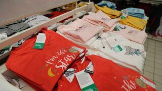 La marca de textil de Alcampo lanza una colección sostenible