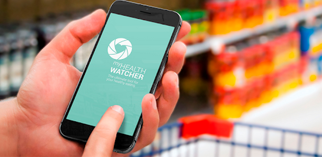 La app que te ayuda a hacer una compra saludable