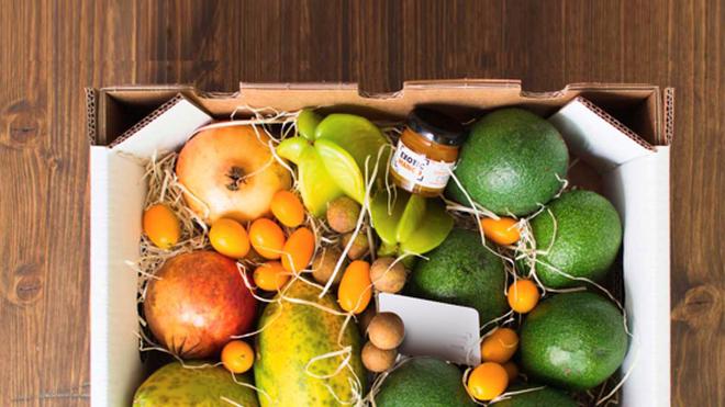 El envase sostenible gana peso en la compra de fruta y verdura