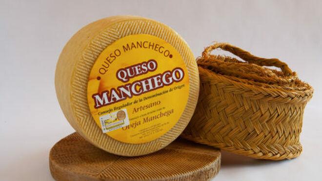 Cómo identificar un auténtico queso manchego