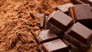 Chocolate: mejor negro y nunca para combatir el estrés
