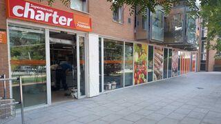 Charter suma un nuevo súper franquiciado para Consum en Sabadell