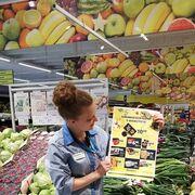 Una solución para el desperdicio de alimentos en el mundo: la 'hora feliz'