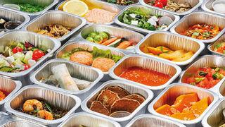 Los nuevos consumidores demandan más platos preparados saludables