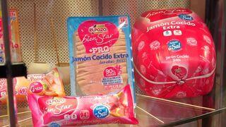 Meat Attraction: FoodRetail visita el stand de El Pozo Alimentación
