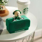 Starbucks y Alibaba se unen para entregar pedidos por voz