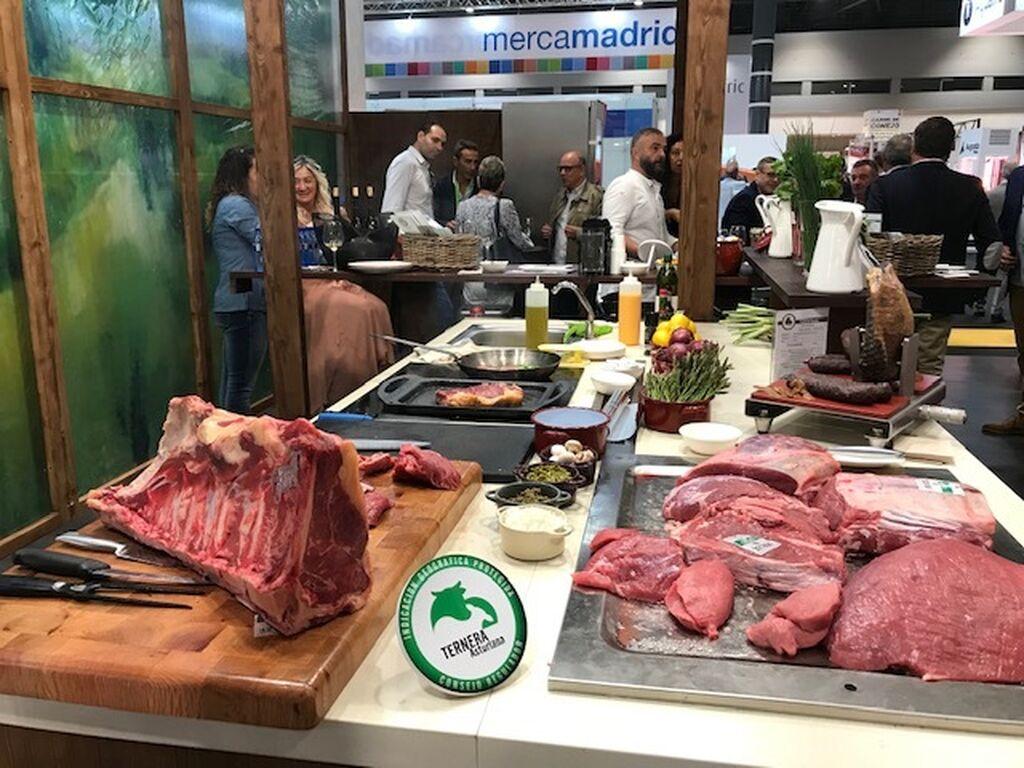 Meat Attraction, en imágenes