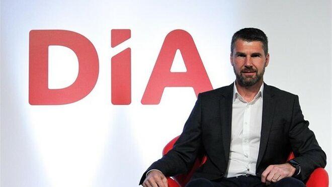 Matthias Raimund, nuevo director de Operaciones de Dia