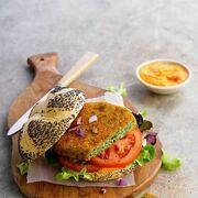 Campofrío Vegalia presenta sus nuevas Burgers y Filetes vegetarianos